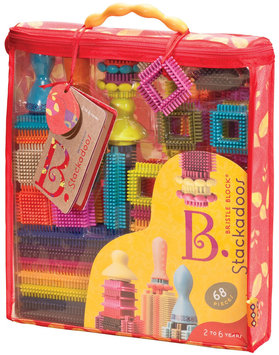 B Toys B. Stackadoos (68 pcs) - 1 ct.