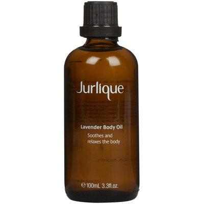 Jurlique Lavender Body Oil (New Packaging) 100ml/3.3oz