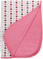 Sweet Peanut Time for Tea Blanket (Baby) - 1 ct.