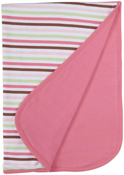 Sweet Peanut Ribbon Blanket (Baby) - 1 ct.