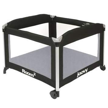 Joovy Room 2a ¢ Playard in Black