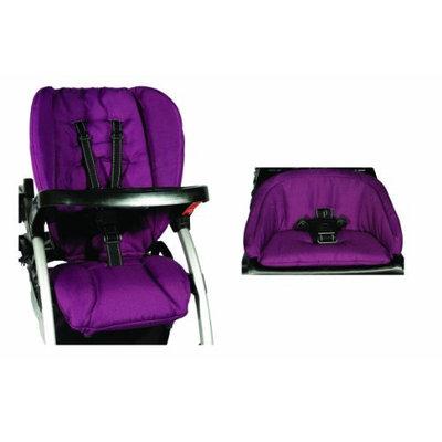 Joovy Ergo Seat Covers - Purpleness - 1 ct.
