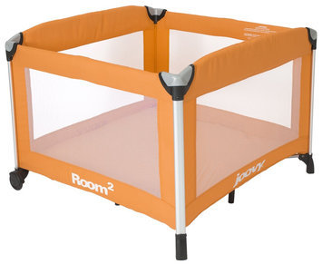 Joovy Room Portable Playard - Orangie - 1 ct.