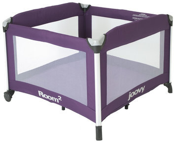 Joovy Room2 Playard - Purpleness