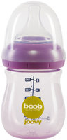JoovyA Boob 5-Ounce Baby Bottle in Purpleness (2-Pack)
