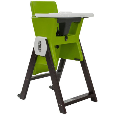 Joovy HiLo Chair (Green)