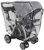 Joovy Caboose VaryLight Stroller Rain Cover