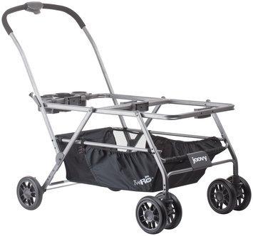 Joovy Twin Roo Plus Stroller Frame