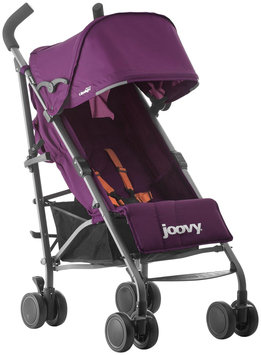Joovy Groove Ultralight Stroller - Triple Purpleness