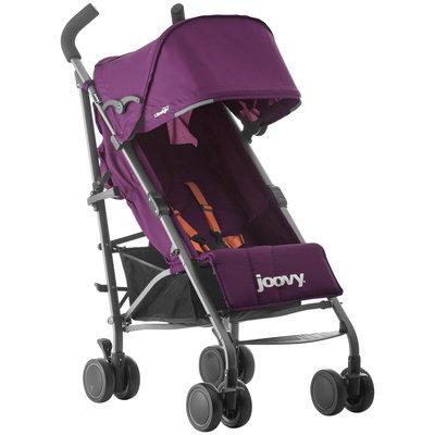 Joovy Groove Ultralight Stroller - Triple Purpleness
