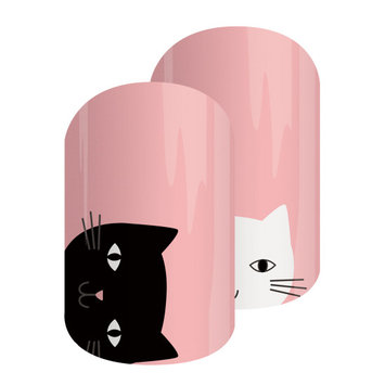 Jamberry Whiskers