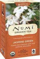 Numi Organic Tea Jasmine Green