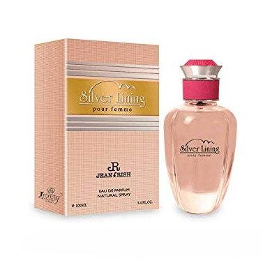 Jean Rish Silver Lining Eau de Parfum