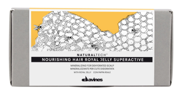 Davines® Naturaltech Nourishing Hair Royal Jelly Superactive