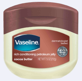 Vaseline® Jelly Cocoa Butter