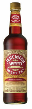 Jeremiah Weed Sweet Tea Flavored Vodka