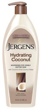 JERGENS® Hydrating Coconut Dry Skin Moisturizer