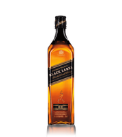 Johnnie Walker Black Label Blended Scotch Whiskey