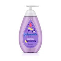 Johnson's® Bedtime® Bubble Bath