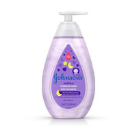 Johnson's® Bedtime® Moisture Wash