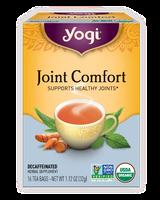Yogi Tea Joint Comfort