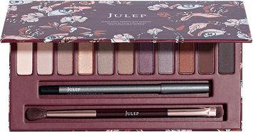 Julep Grand Illusions Eyeshadow + Eyeliner Palette