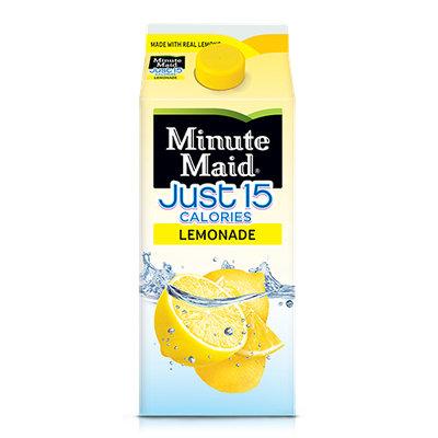 Minute Maid® Just 15 Calories Lemonade