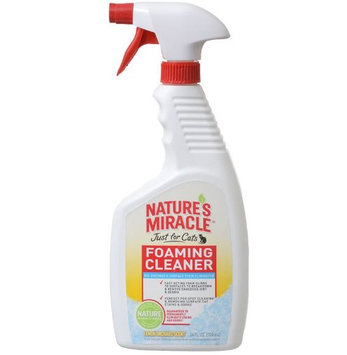 Nature's Miracle® Just For Cats Foaming Cleaner