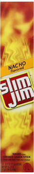 Slim Jim Giant Meat Nacho Sticks