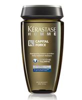 Kérastase Homme Bain Capital Force Anti-Dandruff Shampoo