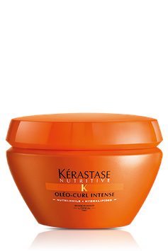 Kérastase Nutritive Masque Intense Oléo-Curl Hair Mask