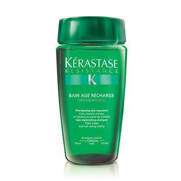 Kérastase Resistance Bain Age Recharge Shampoo