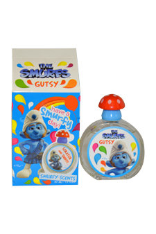 First American Brands 'The Smurfs Gutsy' 1.7-ounce Eau de Toilette Spray (Tester)
