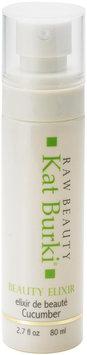 Kat Burki Beauty Elixir, Cucumber