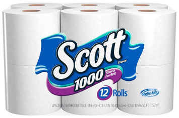 Scott, Regular Roll