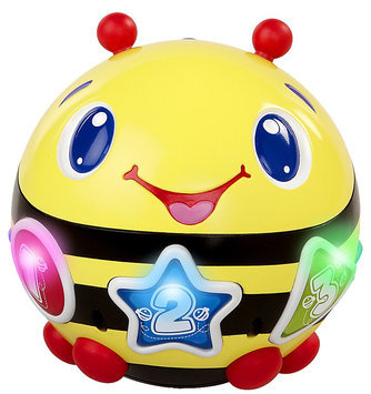 Bright Starts Having a Ball Roll & Chase Bumble Bee