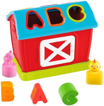 Kids Ii Bright Starts Barnyard Fun Shape Sorter - 1 ct.