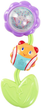 Kids Ii Bright Starts Click, Twist & Teethe Ladybug