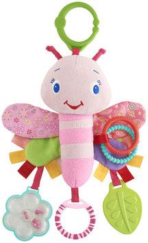 Rgc Redmond Bright Starts Pretty in Pink Flutter and Link Friend