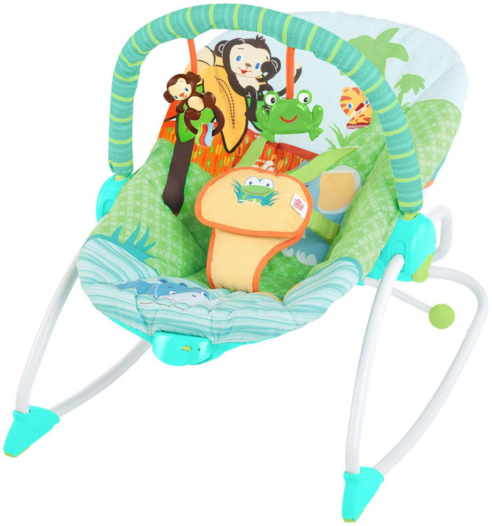 Kids Ii Taggies Soothe Me Softly Bouncer