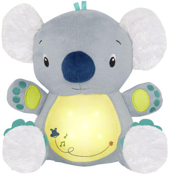Bright Starts Twinkle Tummy Buddy