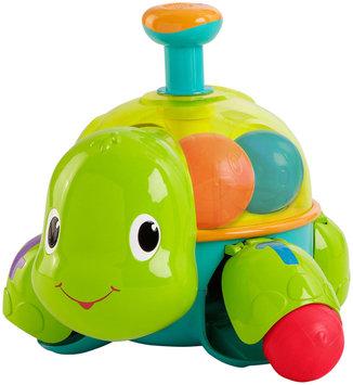 Kids Ii Bright Starts Having A Ball Drop 'N Spin Turtle