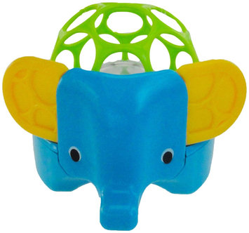 Kids Ii Oball Rollie Rattles - Lion