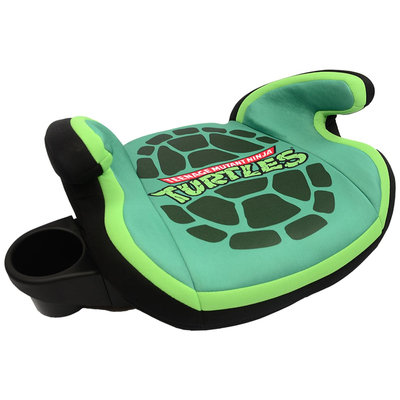 Kids Embrace Teenage Mutant Ninja Turtle Deluxe No Back Booster