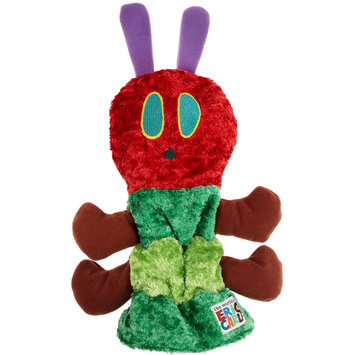 Very Hungry Caterpillar Hand Puppet by The World of Eric Carle