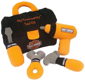 Kids Preferred HarleyDavidson Biker Club My First Harley Tool Kit