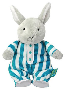 Goodnight Moon Bunny Bean Bag - 1 ct.