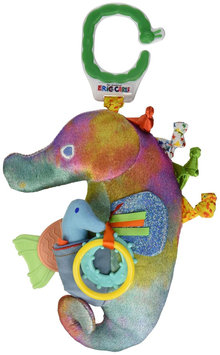 Kids Preferred The World Of Eric Carle Developmental Mr. Seahorse