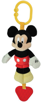 Kids Preferred Disney Baby Mickey Mouse On-The-Go Musical