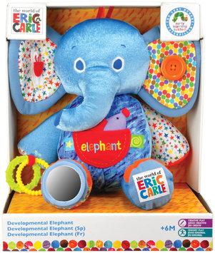 Kids Preferred The World Of Eric Carle Large Developmental Elephant - 1 ct.